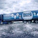 Berufskraftfahrer Bonke Group