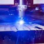 Fiber Laser Laserschneiden